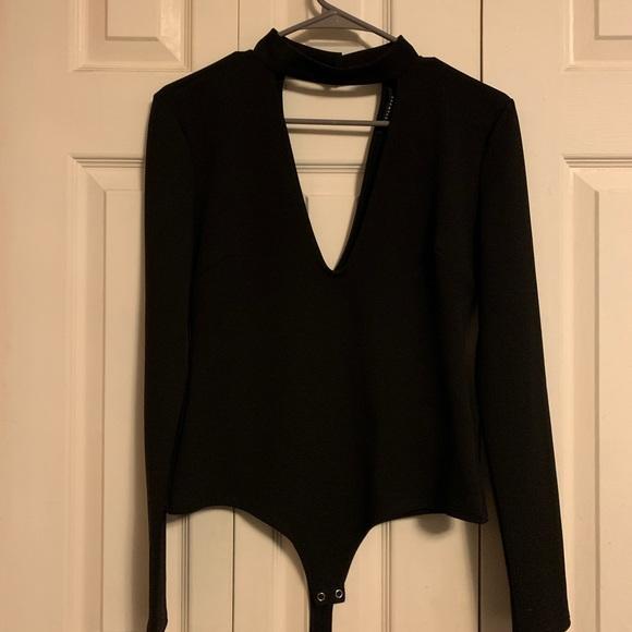 Other - Black Bodysuit